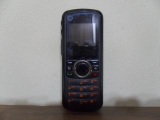 Celular Motorola I296 Op Nextel Com Carregador Usado