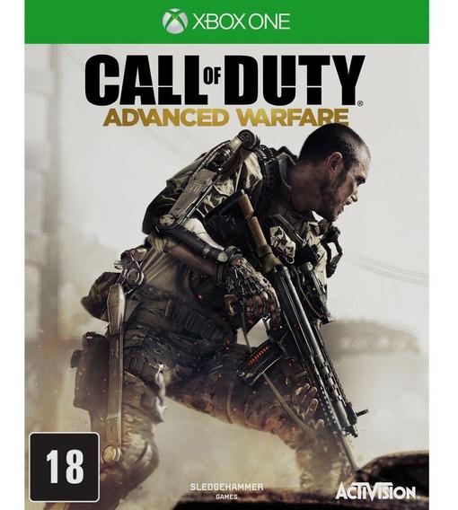 Cod Advanced Warfare Gold Edition Xbox One Digital Online