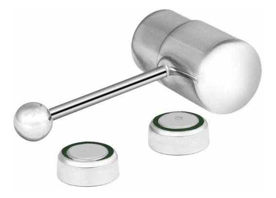 Piercing Vibrador Con Forma De Martillo
