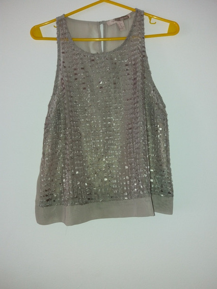 Musculosa Forever21