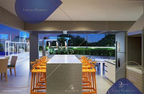Imagem 1 de 21 de Apartamento - Venda - Guilhermina - Praia Grande - Jrg565