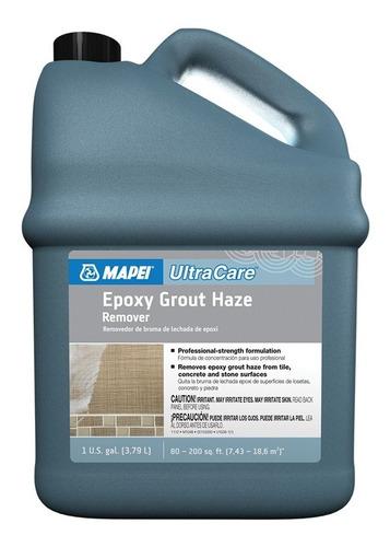 Imagen 1 de 2 de Removedor De Bruma  Ultracare Epoxy Grout Haze