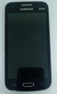 Samsung Galaxy Core Plus Duos G3502t C/ Defeito S/ Garantia