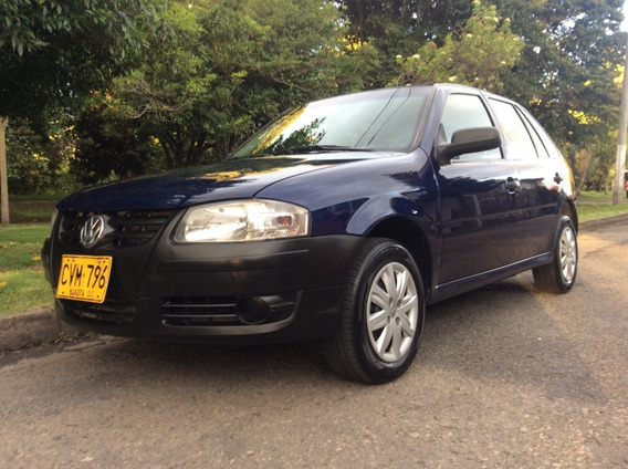 Volkswagen Gol Power Mt 1800cc S/a