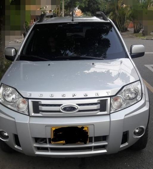 Ford Ecosport - Excelente Estado
