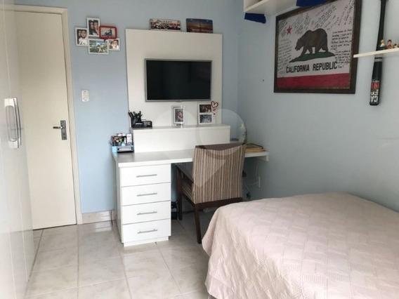 Apartamento Ótima Localização. - 170-im348256