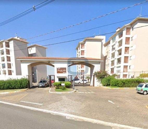 Apartamento Em Condomínio Club Resort Com 3 Dormitórios À Venda, 87 M² Por R$ 475.000 - Vila Ipê - Campinas/sp - Ap0943