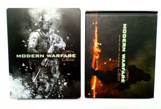 Call Of Duty Modern Warfare 2 Hardened Edition Ps3