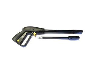 Kit Pistola + Baioneta + Lança E 7m Mangueira Wap Premium