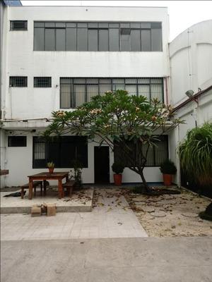 Galpão Para Alugar, 600 M² Por R$ 15.000/mês - Limão - São Paulo/sp - Ga0076