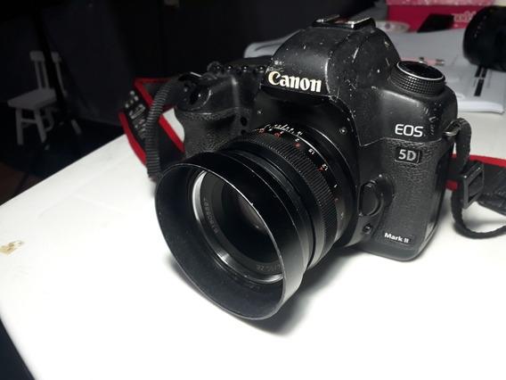 Canon 5d Mark 2 (somente Corpo)