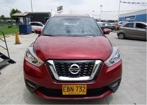 Nissan Kicks 2018 Exclusive