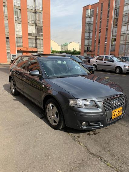 Audi A 3 Modelo 2009 Excelentes Condiciones De Estado Genera