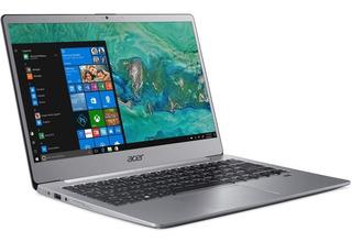 Ultrabook Acer Swift I7 8va 8gb Ssd512 13,3 H/13hs Bat 1,3kg