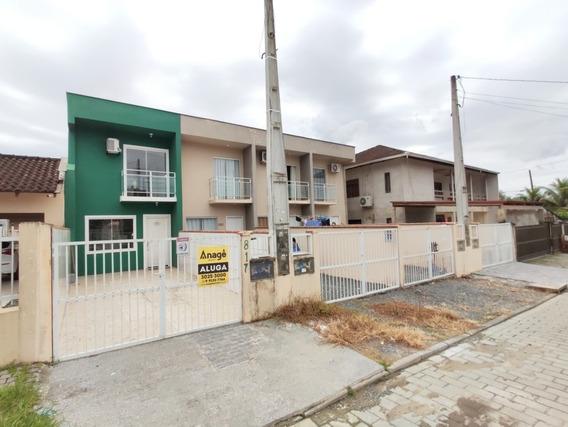 Casa Residencial Para Alugar - 08024.001