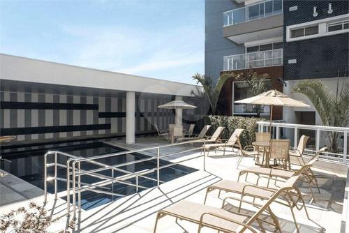 Apartamento A Vela Na Vila  Vila Mariana - 345-im556514