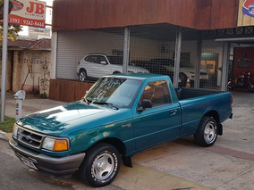 Ford Ranger - Xl 4.0 V6 1995 1995