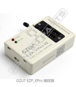 Gravador Eeprom Gzu Ezp Xpro V2 - Nova Versão