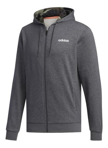Jaqueta adidas Camo Fz Hoodie