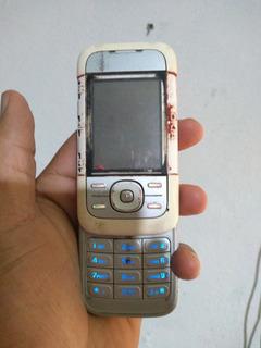 Nokia 5300 Para Piezas O Reparar