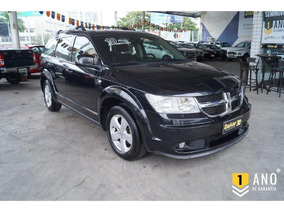Dodge Journey Sxt 2.7 V6 185cv Aut. 2010