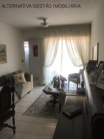 Apartamento Residencial Em São Paulo - Sp, Vila Baruel - Apv2633
