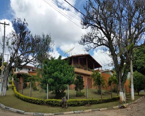 Imagem 1 de 30 de Chácara Para Venda No Condomínio Nautico Do Jaguari Em Piracaia Sp - Ch00029 - 67720827