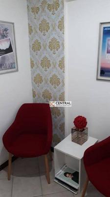 Sala À Venda, 32 M² Por R$ 120.000 - Itaigara - Salvador/ba - Sa0186