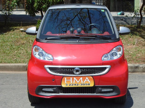 Smart Fortwo 1.0 Turbo Nightstyle Edition 2p 2 P