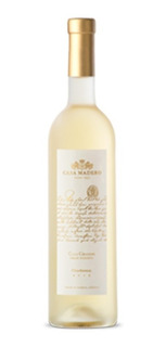 Vino Blanco Casa Madero Gran Res. Chardonnay 750 Ml*- Mexico