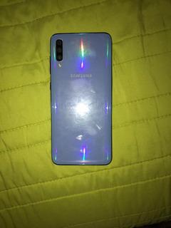 Samsung A70 128 Gb Y 6 Ram Detalle