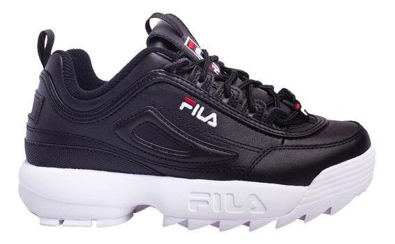 Zapatillas Fila Disruptor Ii Premium -5fm00002015- Trip Stor
