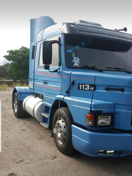 Scania 113h Top Line 360