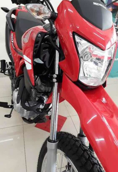 Honda Nxr Bros Esdd 19