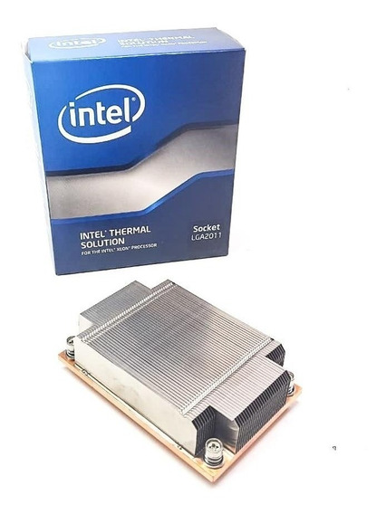 Dissipador Processador Intel Xeon E5 Lga-2011