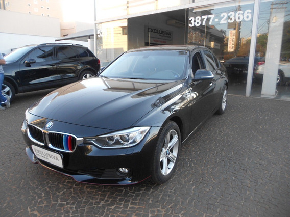 Bmw 320i Active Flex 2.0 2014
