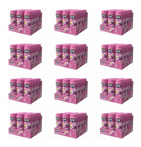 Fini Chicle Klets Tutti Frutti 12x30g (kit C/12)