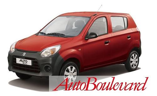 Suzuki Alto Ga 2021. Financiacion Bancaria 60 Meses!!