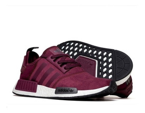 Desconto Extra Tenis Nmd Runner R1 Boost Masculino Aproveite