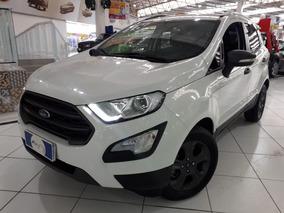 Ford Ecosport 1.5 Freestyle Flex Aut. M12 Motors Tancredo
