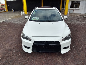 Mitsubishi Lancer 2.4 Gts Qc Cd Sun & Sound At 2011