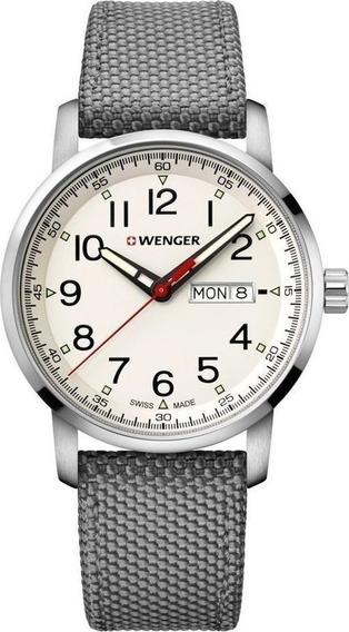 Reloj Wenger Attitude Heritage Original 011541106