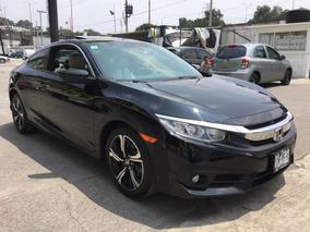 Honda Civic 1.5 Coupe Turbo Aut 2016