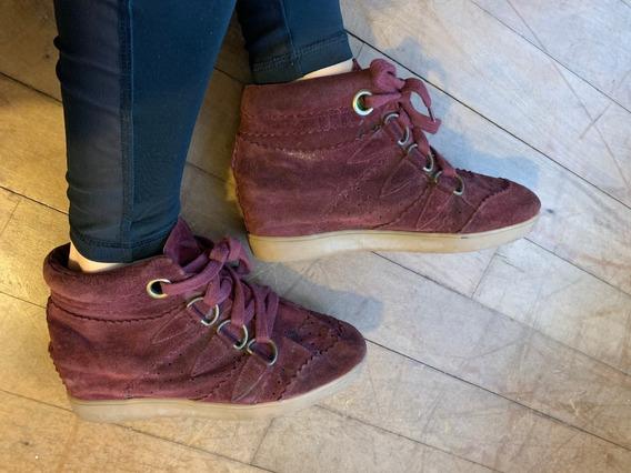 Zapatillas Rapsodia 40