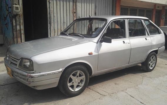 Dacia Liberta Modelo 93