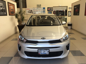 Kia Rio 1.6 Lx Hatchback Mt