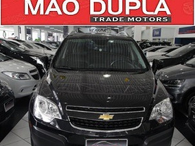 Captiva 2.4 Sport 2012 Completo + Couro 83.000 Km Impecável
