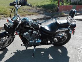 Honda Shadow Vt 600cc Americana Excelente Estado