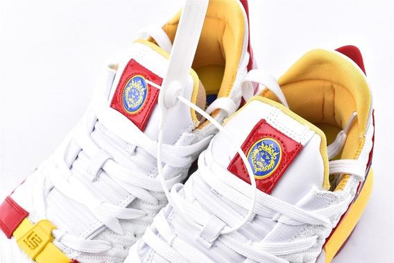 Nike Lebron 16 Nuevas En Su Caja Importadas