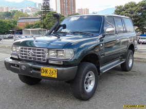 Toyota Autana Autana 4.5